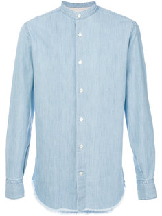 рубашка с длинными рукавами Eleventy