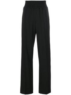 брюки с полоской сбоку Givenchy