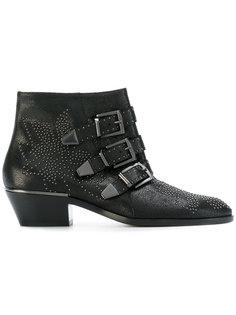 ботинки Susanne Chloé