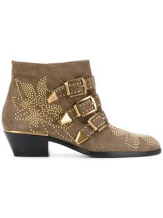 ботинки Susanna Chloé