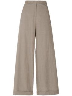 брюки Barb Based Humanoid