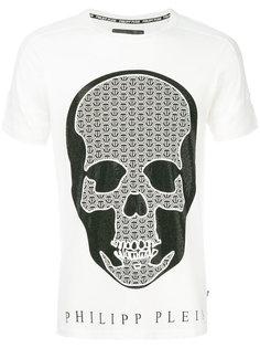 футболка Bakemono Philipp Plein