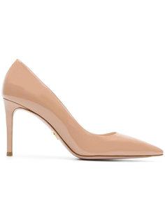 туфли с заостренным носком Prada