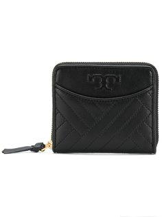 кошелек на молнии Alexa среднего размера Tory Burch
