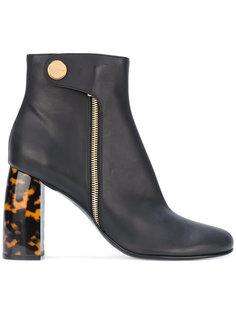 ботинки Turtledove Stella McCartney
