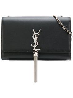средняя сумка Monogram Kate Saint Laurent