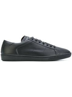 фирменные классические кроссовки SL/01 Saint Laurent