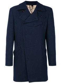 классическое пальто-тренч Al Duca D'Aosta 1902