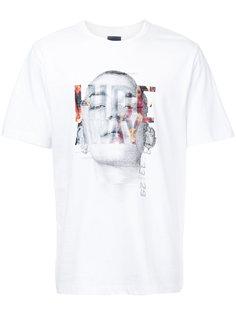 футболка hide away Juun.J