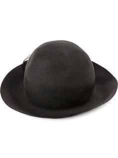 фетровая шляпа-котелок Horisaki Design & Handel