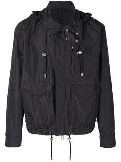куртка на молнии Versus