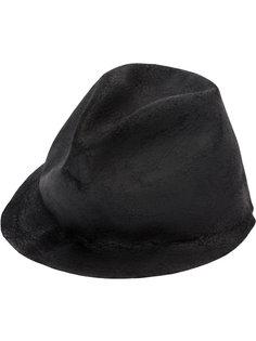 классическая шляпа Horisaki Design & Handel