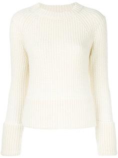 трикотажный свитер Moncler