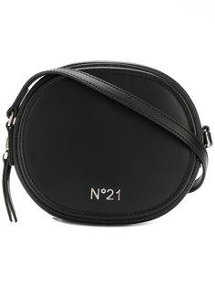 сумка с логотипом Nº21