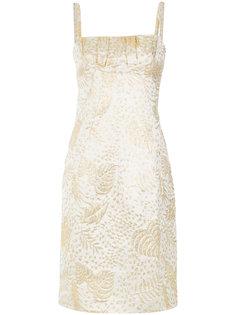 shift dress Isolda