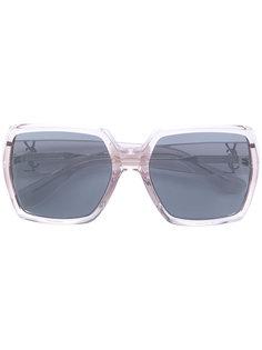 солнцезащитные очки Monogram M2 Saint Laurent Eyewear
