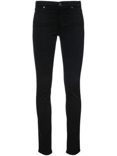 классические джинсы скинни Ag Jeans