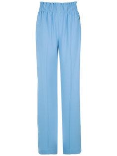 wide leg trousers Reinaldo Lourenço