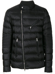дутая куртка Casteu Moncler