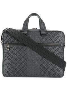 классическая сумка для ноутбука Bottega Veneta
