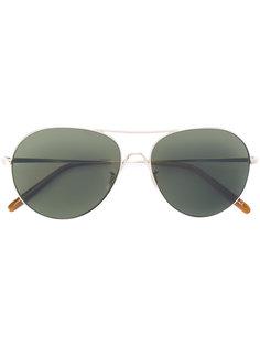 солнцезащитные очки-авиаторы Rockmore Oliver Peoples
