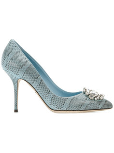 туфли-лодочки Dolce & Gabbana