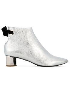 ботинки с заостренным носком Proenza Schouler
