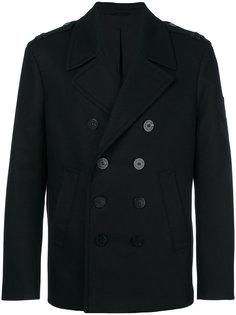 пальто Fine Compact Neil Barrett