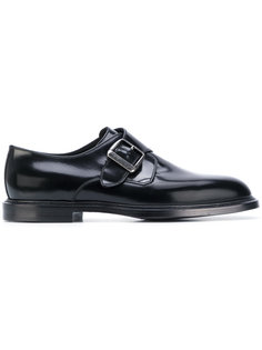 ботинки-монки с ремешком Dolce & Gabbana