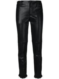 брюки с отблеском Philosophy Di Lorenzo Serafini