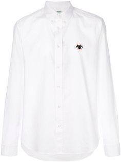 рубашка на пуговицах Eye Kenzo