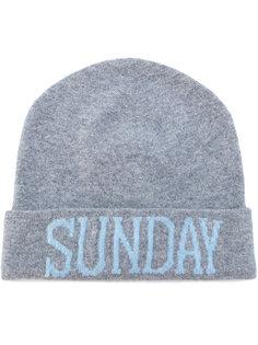 шапка Week Alberta Ferretti