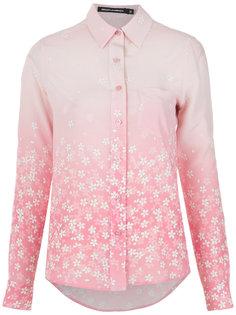 printed silk shirt Reinaldo Lourenço