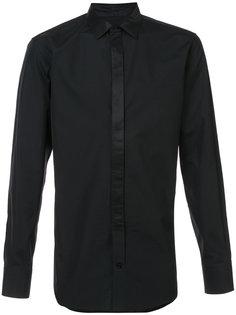 классическая рубашка Alexander McQueen