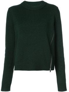 вязаный пуловер  Proenza Schouler