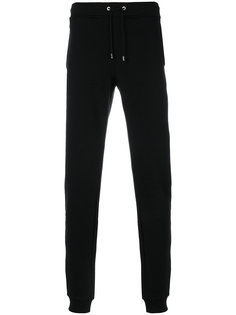 спортивные штаны на завязках Versace Collection