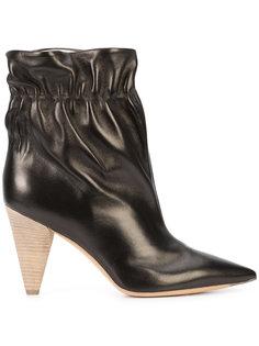 ботинки Carmen Derek Lam
