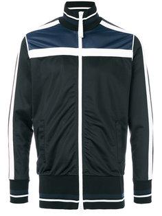 спортивная куртка на молнии Diesel Black Gold