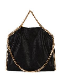 средняя складная сумка-тоут Falabella Stella McCartney
