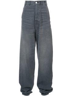 длинные широкие джинсы Neith Nyer