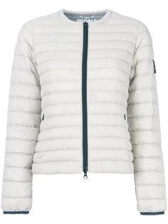 дутая куртка Ushuaia Ecoalf