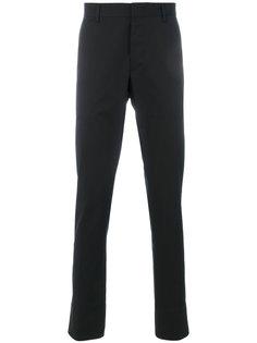 классические брюки-чинос Lanvin