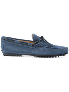 лоферы Gomini Tods Tod`S