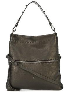 классическая сумка на плечо Henry Beguelin