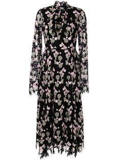 платье Flannel Macgraw