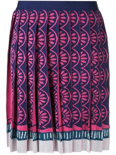 плиссированная юбка Exene Mary Katrantzou