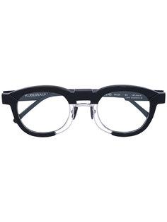 очки в широкой оправе Kuboraum