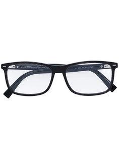 очки в классической оправе Ermenegildo Zegna