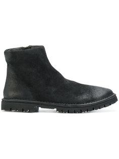 ботинки-челси на молниях Marsèll