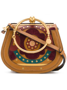 сумка Nile Chloé